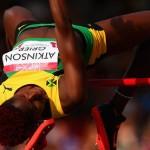 Featured Athlete – Saniél Atkinson-Grier